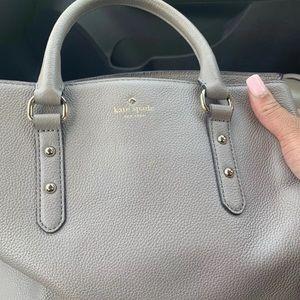 Kate Spade gently used satchel